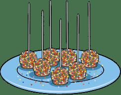Baketivity Cake Pops