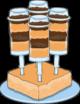 Pudding-Pie-Towers