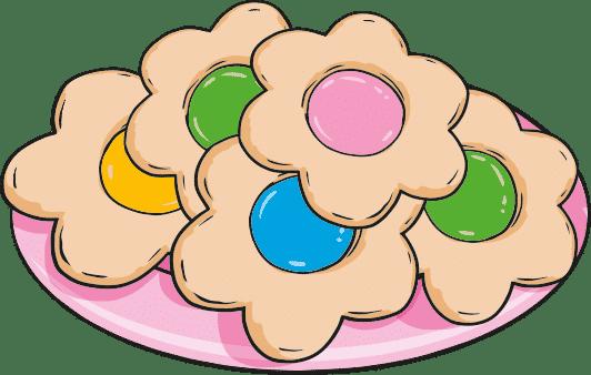 Candy Blossom Kids Baking Kit