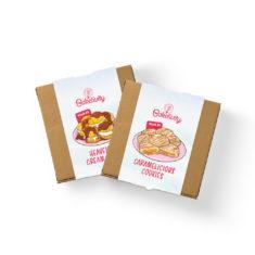 After School 2021 Program Limited Edition Baking Kit