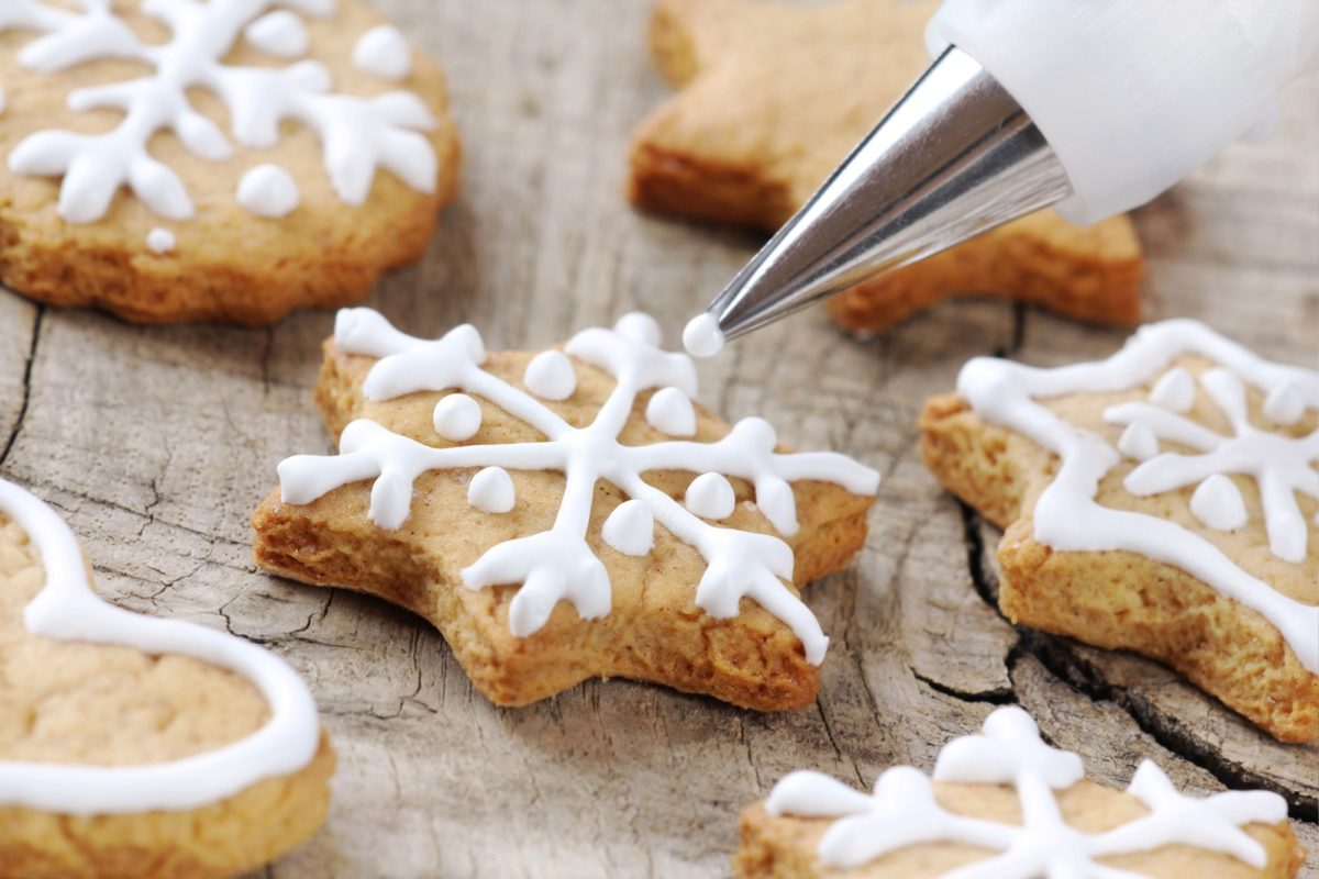 Icing Frosting