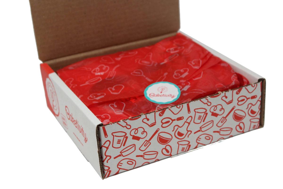Vanilla Cake Pops Kit