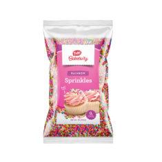 Baketivity Yum! Rainbow Sprinkles