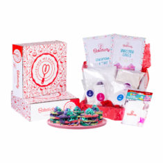 Unicorn Cakes Kit